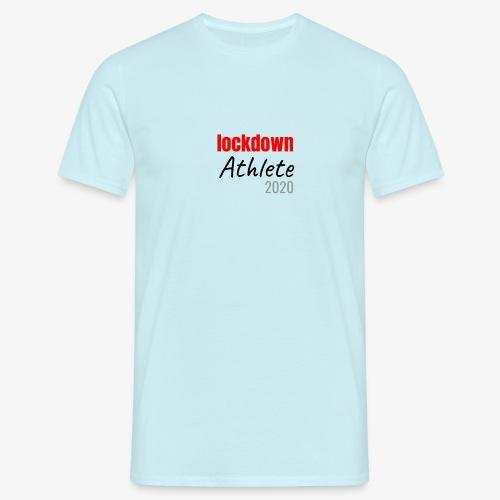 Lockdown 2020 - Men's T-Shirt