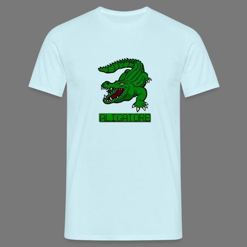 aligator - Koszulka męska