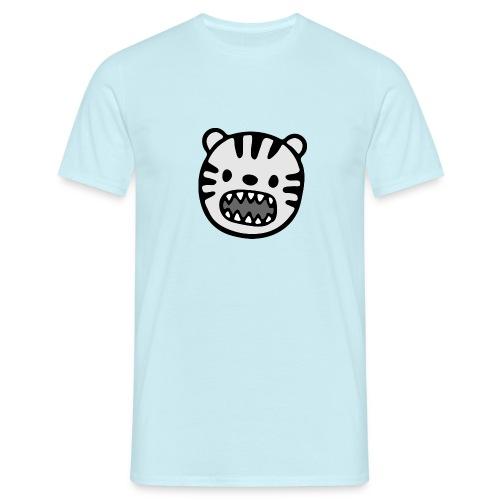 Tier - Männer T-Shirt