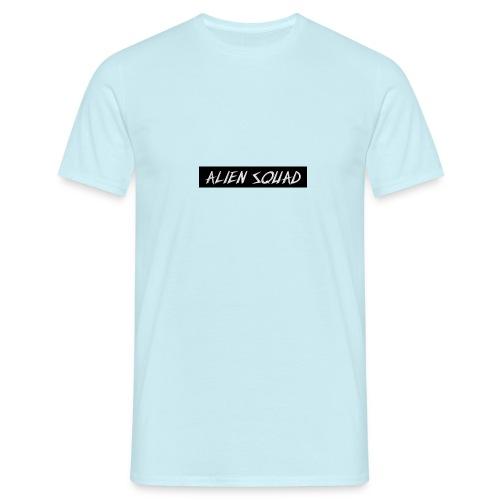 alien squad shop - T-shirt herr