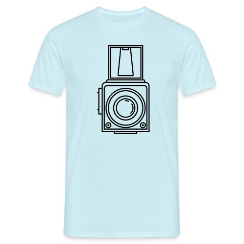 hasselblad 1600 - Men's T-Shirt