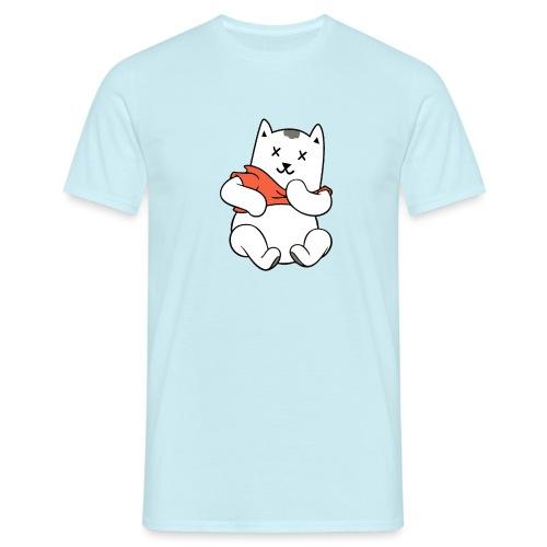 Winnie De Poes - Mannen T-shirt