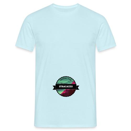 logologo png - Maglietta da uomo