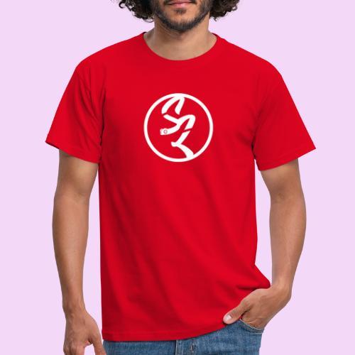 StudioLara Logo - Mannen T-shirt