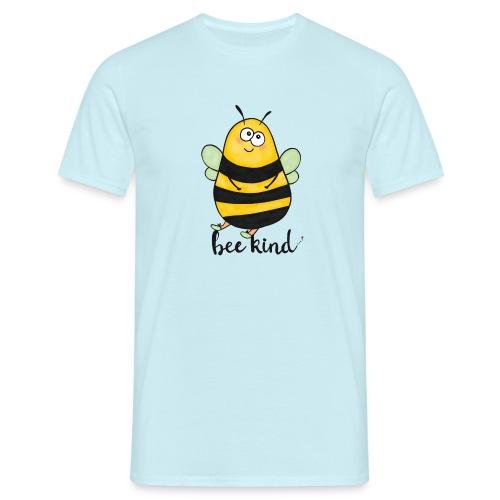 Bee kid - Men's T-Shirt