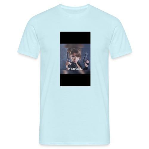 Screenshot 20190603 222242 Gallery 1 - Mannen T-shirt