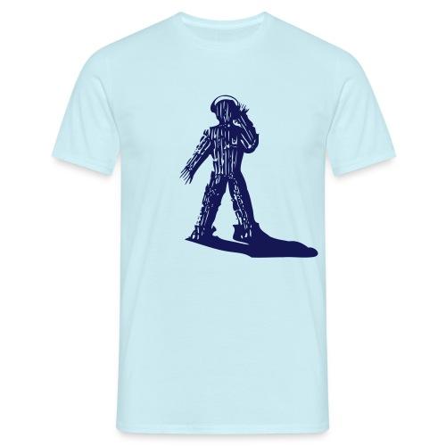 Twiggy - Men's T-Shirt