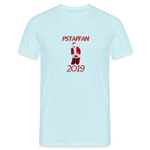 jultroja - tomten 2019 - T-shirt herr