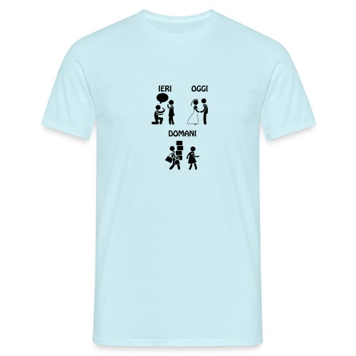 4 - Maglietta da uomo