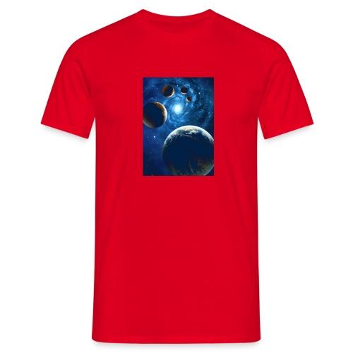 1ac7f8d74adc1b674a47a8bf123896f0 - Camiseta hombre
