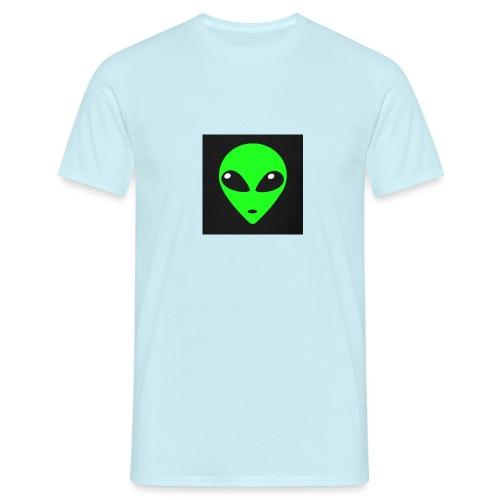 Green Gang - T-shirt herr