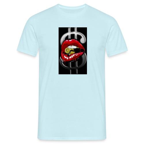 Dolar trap - Big Money$ - Camiseta hombre