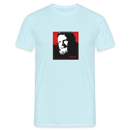 che gue sucht - Männer T-Shirt