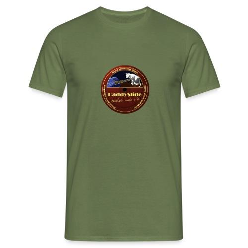 hmvoptimiert - Männer T-Shirt