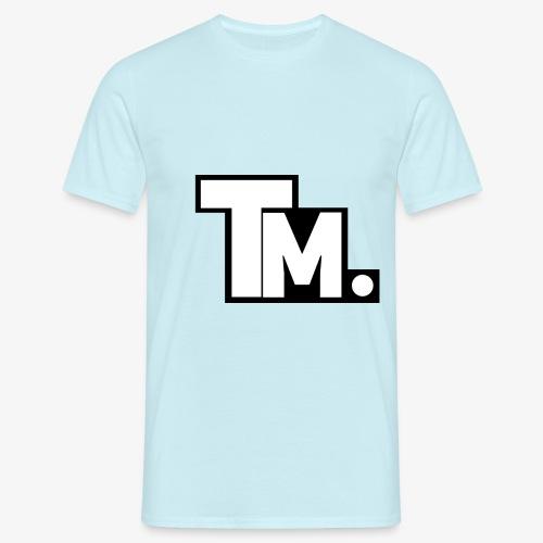 TM - TatyMaty Clothing - Men's T-Shirt
