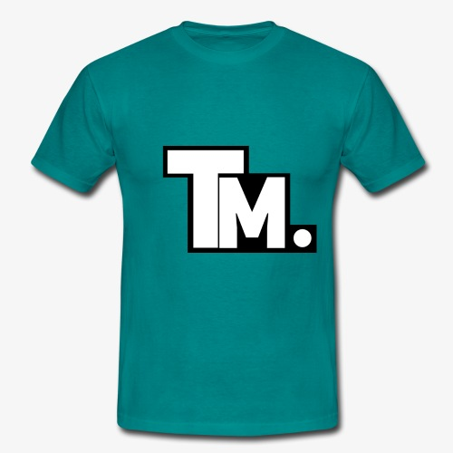 TM - TatyMaty Clothing - Men's T-Shirt