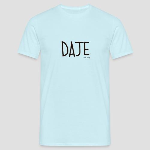 Daje - Maglietta da uomo