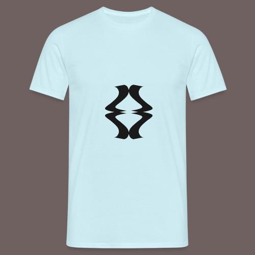 GBIGBO zjebeezjeboo - Rock - As de pique - T-shirt Homme