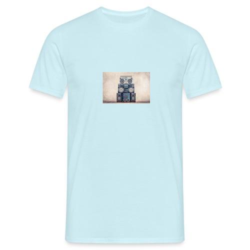 Beauty - T-shirt herr