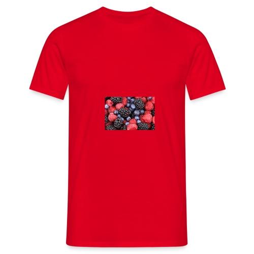 background 2277 640 - Männer T-Shirt