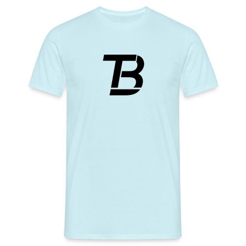 brtblack - Men's T-Shirt