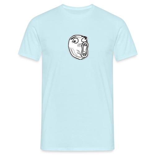 LOL - Mannen T-shirt