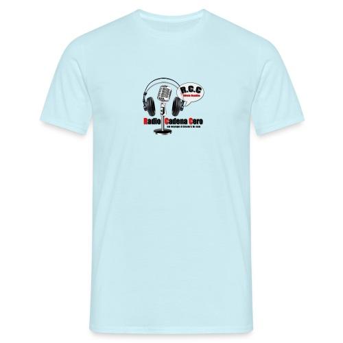 nouveau logo radio - T-shirt Homme