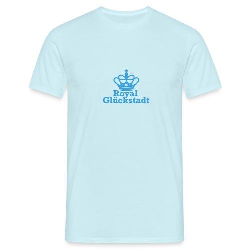 Royal Glückstadt - Männer T-Shirt