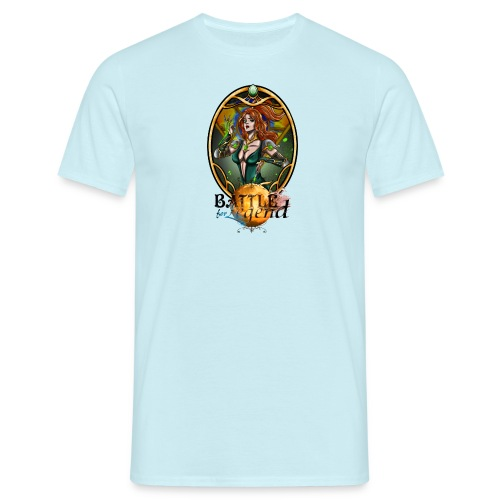 Battle for Legend : Mythrilisatrice - T-shirt Homme