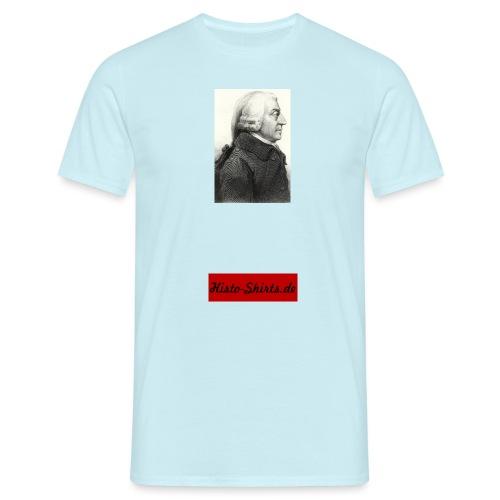 histo-shirts4 - Männer T-Shirt