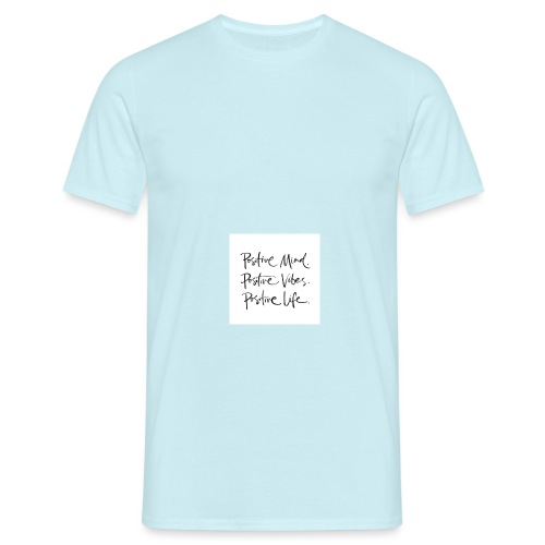 519A8DD1 D520 4B2F B637 689D41EAFCCB - Men's T-Shirt