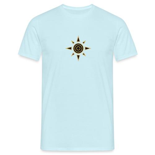 digimon 01 - Camiseta hombre