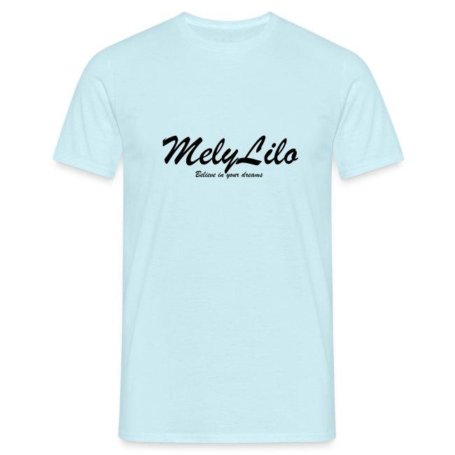 MelyLilo Believe in your dreams