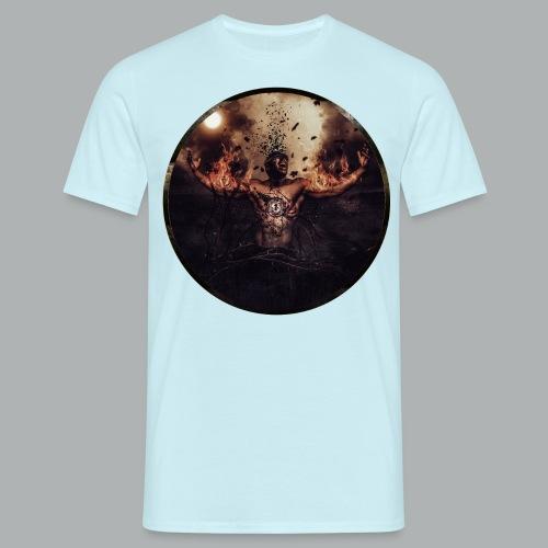 fressfeindkeineliebealbum - Männer T-Shirt