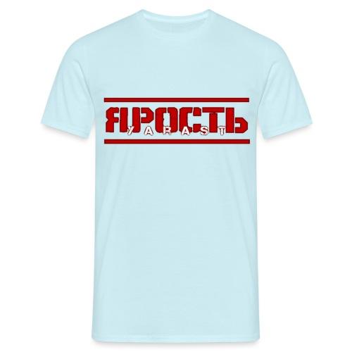 Yarast - Maglietta da uomo