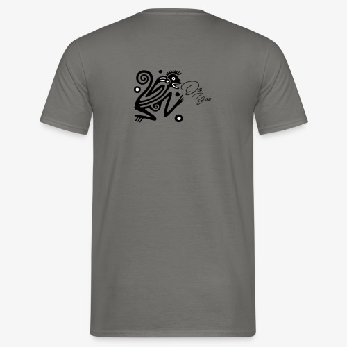 Monsoo - Männer T-Shirt