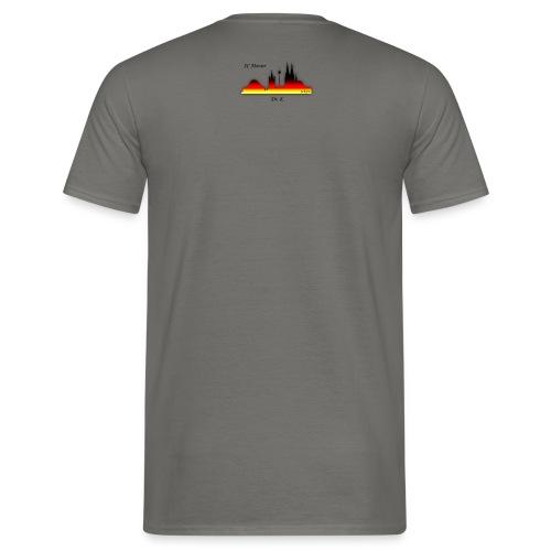 dr k - Männer T-Shirt