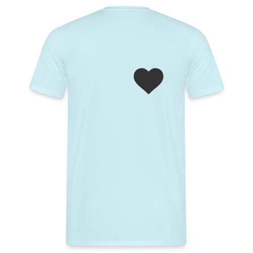 31434 png - T-shirt Homme