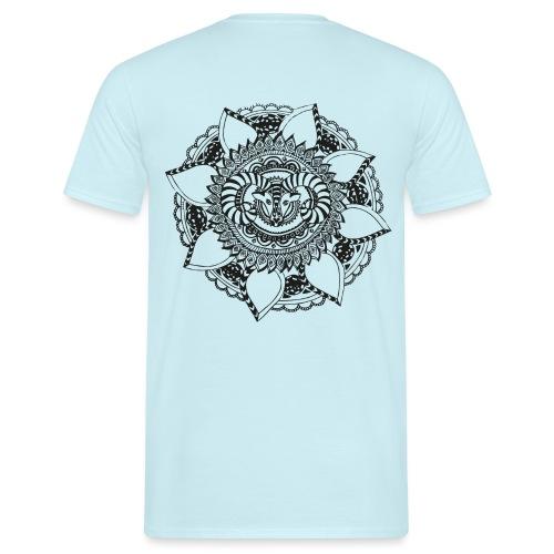 Widder - Männer T-Shirt