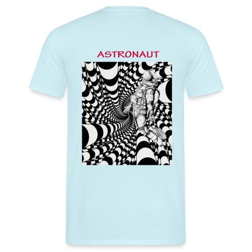 PS 4 - Camiseta hombre