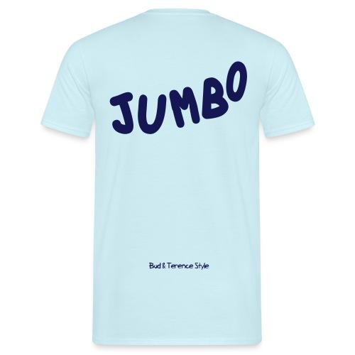 Jumbo - Maglietta da uomo