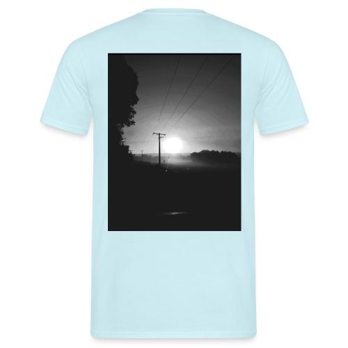Sun Awake - T-shirt Homme