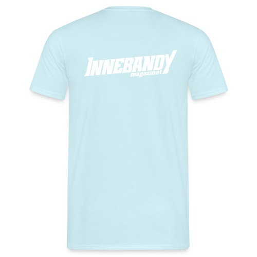 innebandymagazinet2 - T-shirt herr