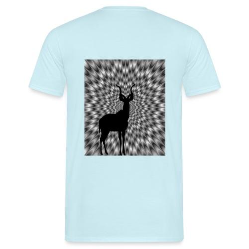 PS 2X - Camiseta hombre