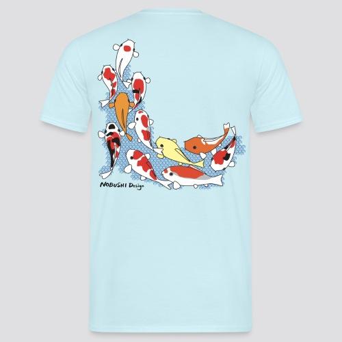 Nishikigoi - Mannen T-shirt