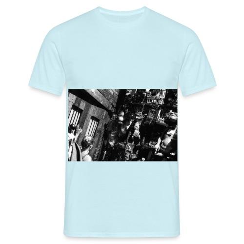 E.T. Comes Home - Men's T-Shirt