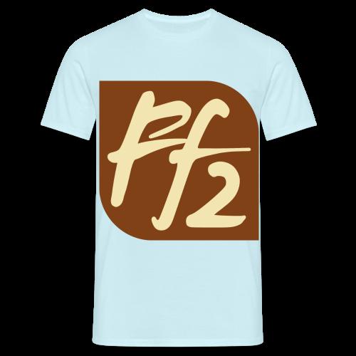 FF2 - Miesten t-paita