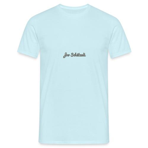 Joo Schätzzeli - Männer T-Shirt