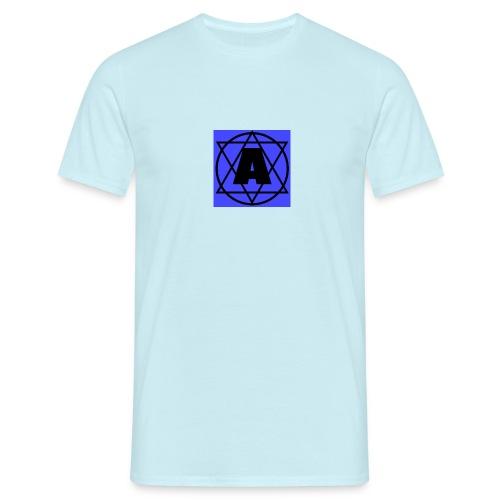 Copy of Copy of Copy of Baby Boy 1 - Men's T-Shirt