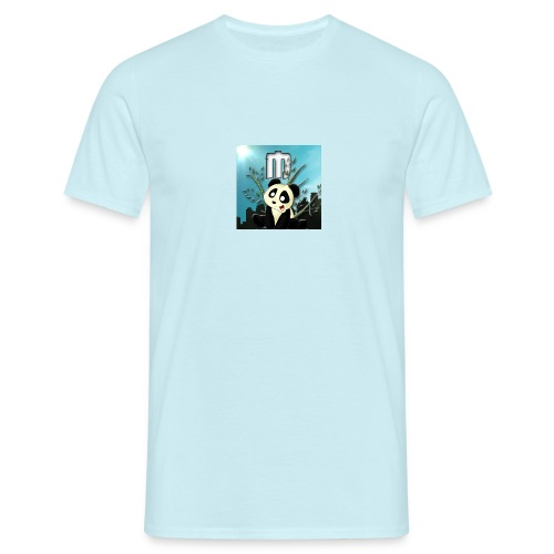OF Designs - Men's T-Shirt
